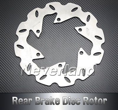 42.80$  Watch now - http://aiql0.worlditems.win/all/product.php?id=32330946704 - Whoesale Motorcycle Rear Wheel Brake Disc Rotor For Ducati Monster 750 900 SS SUPERSPORT 620 900 1000 Free shipping C30