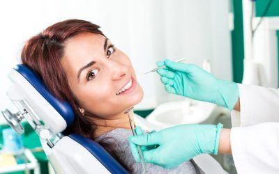 Bleeding gums are surely a symptom of a gum disease. Bleeding gums are one of the early signs of a gum problem. If you notice that your gums are bleeding then, you should immediately consult with a dentist in Edmonton. They might have a few ideas on what to do to ensure that you don't suffer from unwanted gum problems.