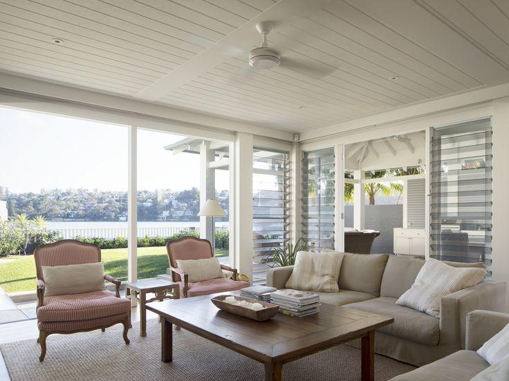 Clontarf Beach House « WALTER BARDA DESIGN