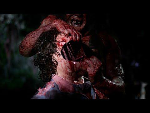 Terror No Pântano 2 (Filme/Terror) -2010- (Completo/Dublado)