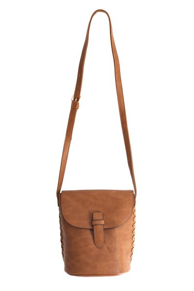 Reminds me of vintage camera bags! $52