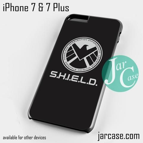 Shield Phone case for iPhone 7 and 7 Plus
