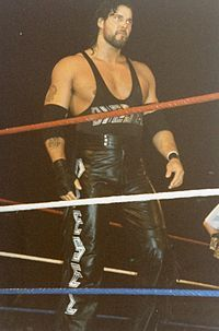 Kevin Nash - Wikipedia, the free encyclopedia
