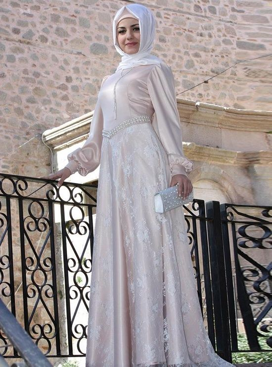 Special Occasion Hijab Styles and Dresses 2013  99e37a77d22ee690acbadd403eaf8108