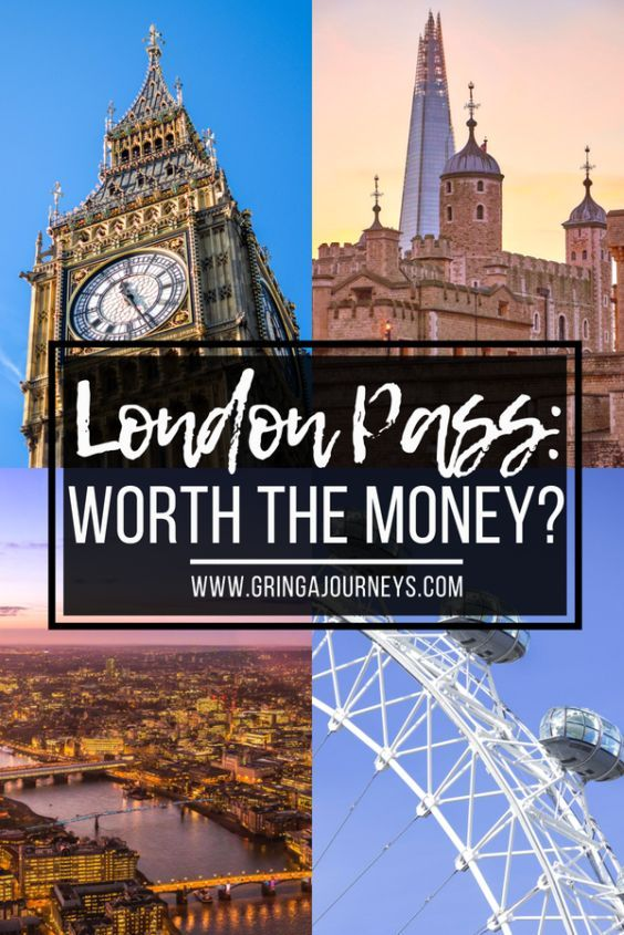 IS THE LONDON PASS WORTH THE MONEY   Global Travel