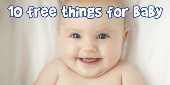 10 Free Things For Babies & Moms in Canada! Photo