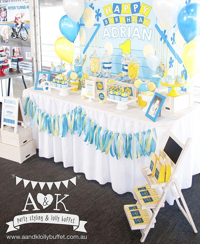 http://aandklollybuffet.com.au/bananas-in-pyjamas-1st-birthday-dessert-buffet/