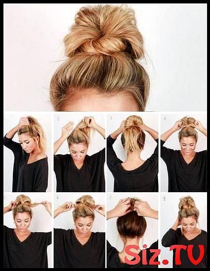 52 Ideas Hair Braids Messy Bun Tutorials For 2019 52 Ideas Hair Braids Messy Bun Tutorials For 2019 Hair Braids #messybuntutorialforschool #ideas #hai...