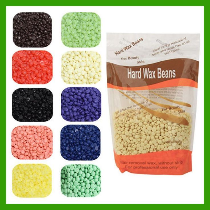 300g No Strip Depilatory Hot Film Hard Wax Pellet Waxing Bikini Hair Removal Bean depilatory cream crema depilatoria femenina