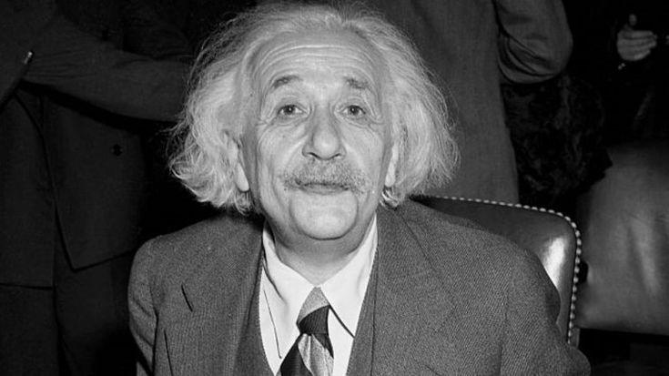 Ο εγκέφαλος του Αϊνστάιν ζύγιζε λιγότερο από το μέσο όρο (και μερικά ακόμα ενδιαφέροντα τρίβια για την ιδιαίτερη δομή του)