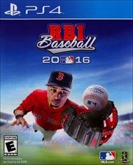 RBI Baseball 2016 - Pre-Played: Get on deck for some super-realistic baseball action! RBI Baseball 16 improves on the popular series with…