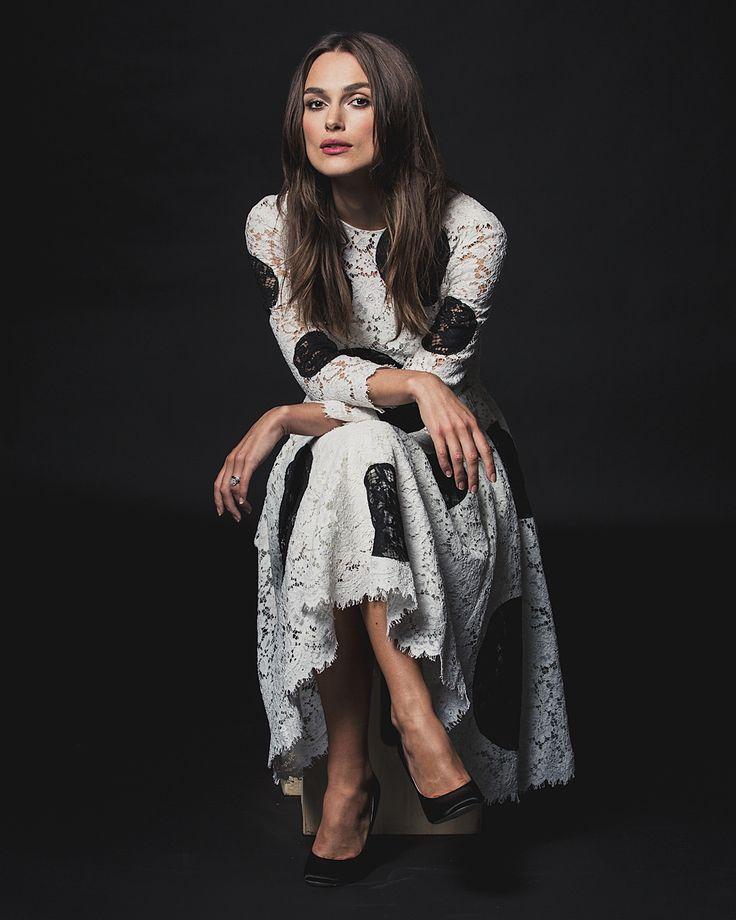 Keira Knightley for Vanity Fair (Sept 2014)