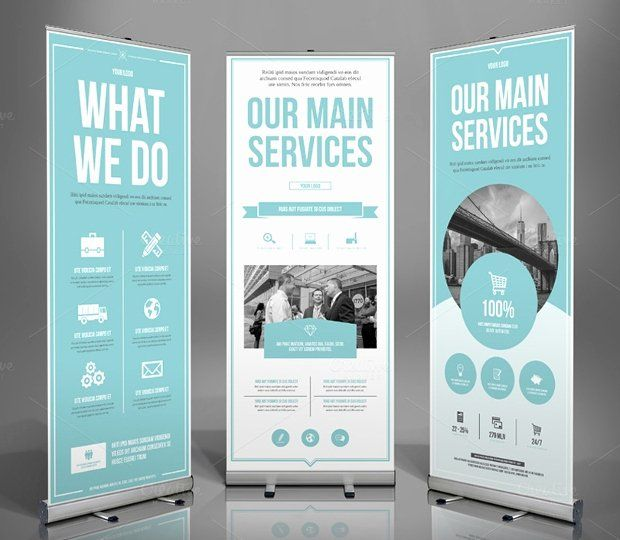 Pull Up Banner Designs Beautiful 31 Flat Roll Up Banner Designs Psd Ai Apple Pages Banner Design Inspiration Retractable Banner Design Pull Up Banner Design