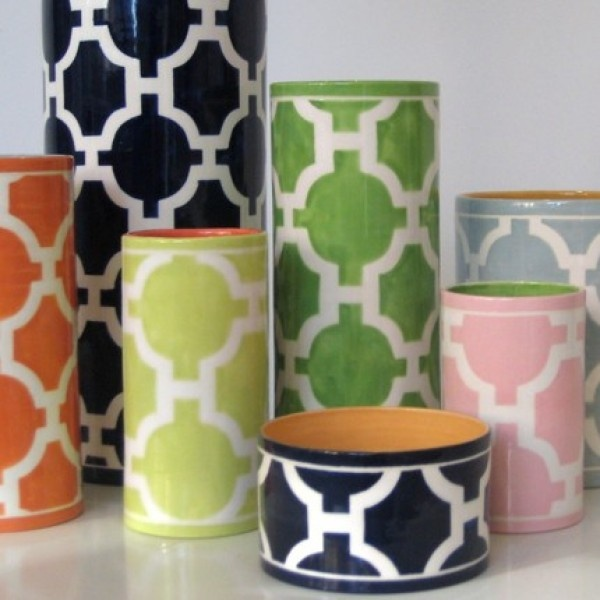 Fretwork Candles (not a fan of candles but I love the containers and do I have a spot for these)