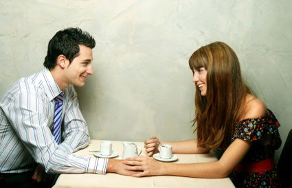 """What's the Hardest Part of Dating?. By Molly Ford for """"Flash Friday"""" series on 40:20 Vision."""