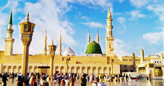 Qibla travels offers Hajj & Umrah packages at lowest price