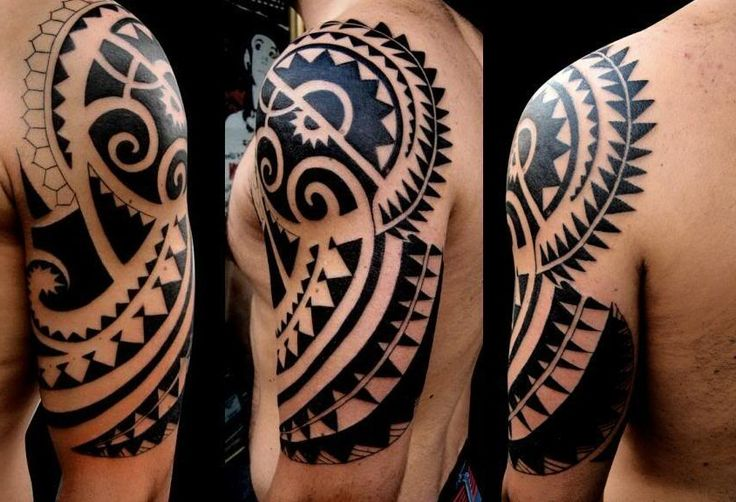 Maori Full Body Tattoo For Men: DownloadPopular Tattoo Full Body Dragon