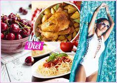 Δίαιτα για κάψιμο λίπους: Χάσε 6 κιλά σε ένα μήνα
