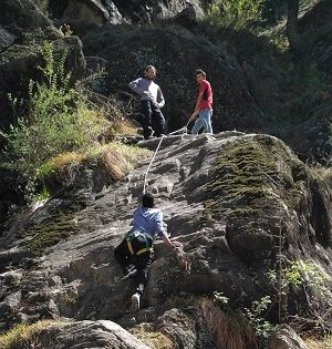 ROAD 2 HIMALAYA #shimla #india #incredibleindia #himachal #himalayas #love #adventure #riverrafting #river #rockclimbing #rappelling