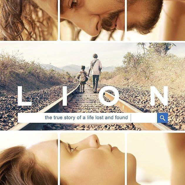 Finally saw Lion and it's really worthwhile seeing. A true story for the kid in all of us. Thanks to my buddy Matt for tickets and getting me off my ass to see this. Mrs FLY & I very grateful!  #movies #lion #india #australia #movies #FLYGUY #FLYGUYtoys #googleplus