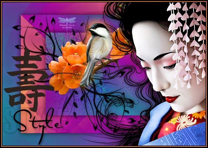 Atelier di una Lettrice Compulsiva: Asian Style #8: mini-recensione di Junai Strip di ...