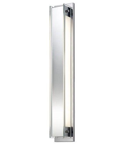 Accanto 2 Lights Wall Sconce 【570.00 USD】【Small:W 11.43 cm X H 72.39 cm】【Small:1 X T5 Linear Mini Bipin  BaseMax 14W Fluorescent】