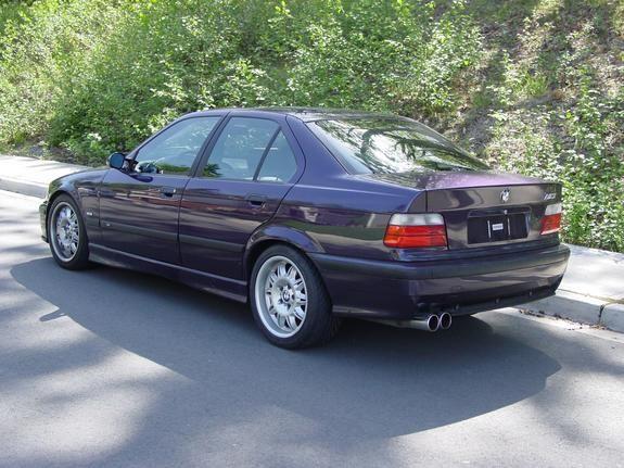 technoM3 1997 BMW M3 3893303