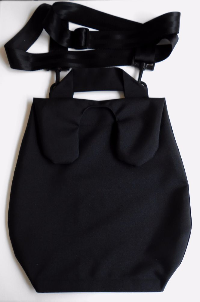 HANDS FREE Foley Catheter Cover Urine Drainage Bag Pouch Holder Ostomy Urostomy #Doesnotapply