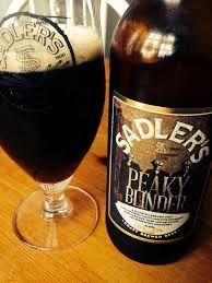 I need this in my cellar >> Sadler's - Peaky blinder