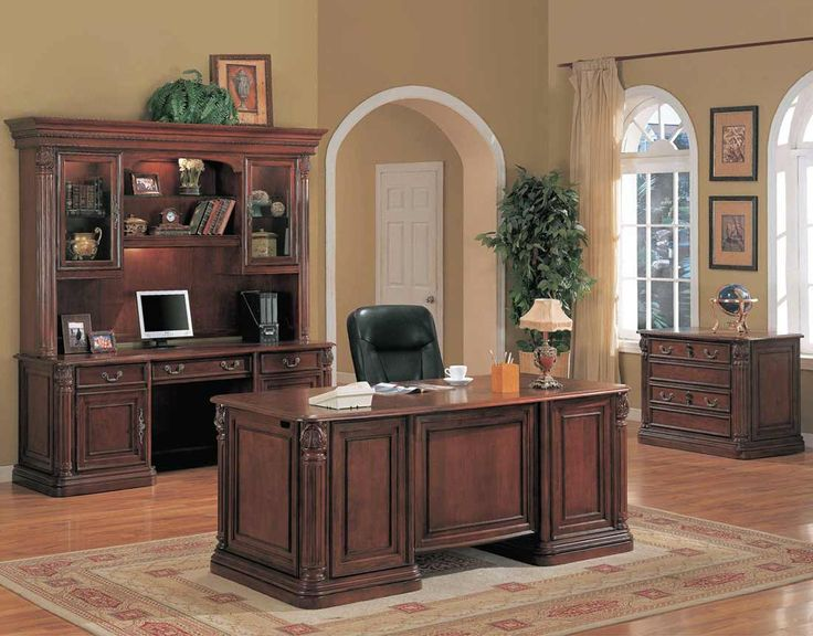 Home Office Furniture Collection Style Property Unique 21 Best Office Images On Pinterest  Desk Ideas Traditional Desks . Inspiration
