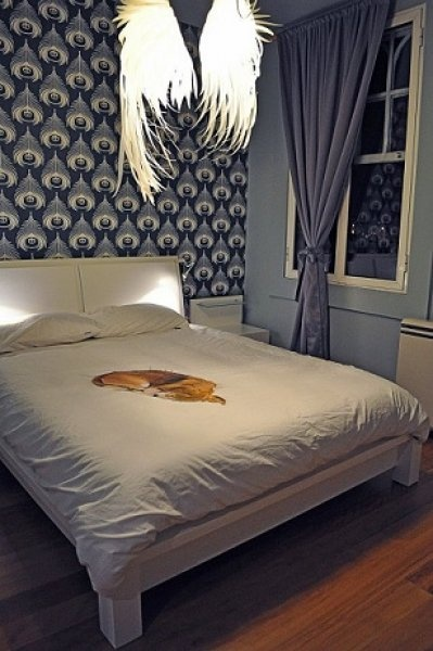 #Tattva #Design #Hostel will give you an enhanced hostel experience. Details and design have been carefully blended to create a new level of comfort and intimacy. Tattva - your Hostel in Porto, Portugal - online booking - HostelsClub.com