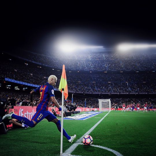Barcelona vs Alaves 10/09/2016