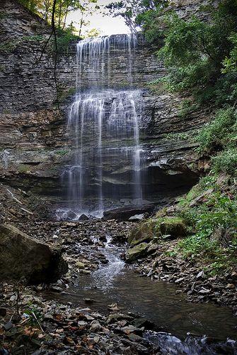 Felkers Falls, Hamilton, Ontario, Canada