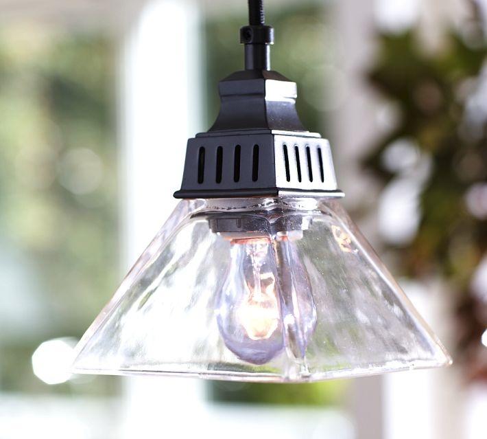 Pottery Barn Pendant Track Lighting : Best ideas about kitchen lighting on