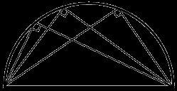 http://en.wikipedia.org/wiki/Thales'_theorem
