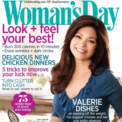 FREE 2-Year Subscription to Womans Day Magazine