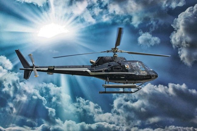 Celestial Gift Experiences - Helicopter Flights in Cape Town, South Africa