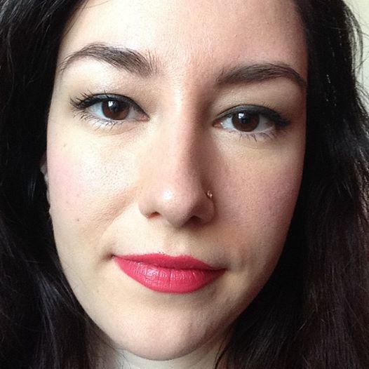 Givenchy semi matte lips