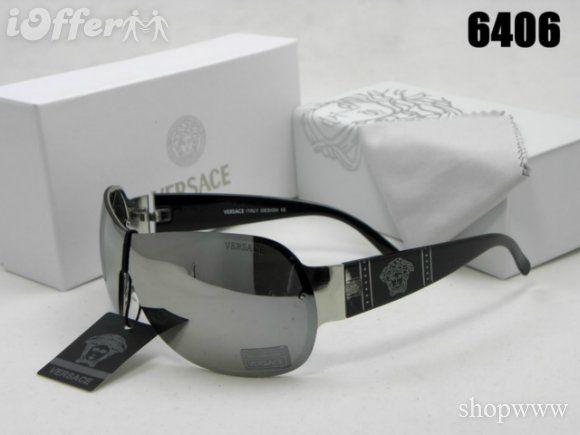 New Versace sunglasses glasses men