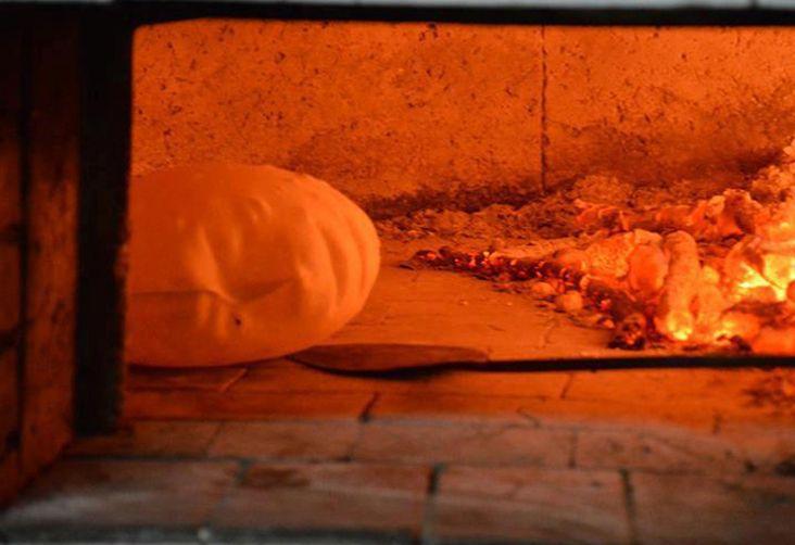 Pane carasau #ricetta #bread #recipe #ricettedisardegna #sardegna #sardinia
