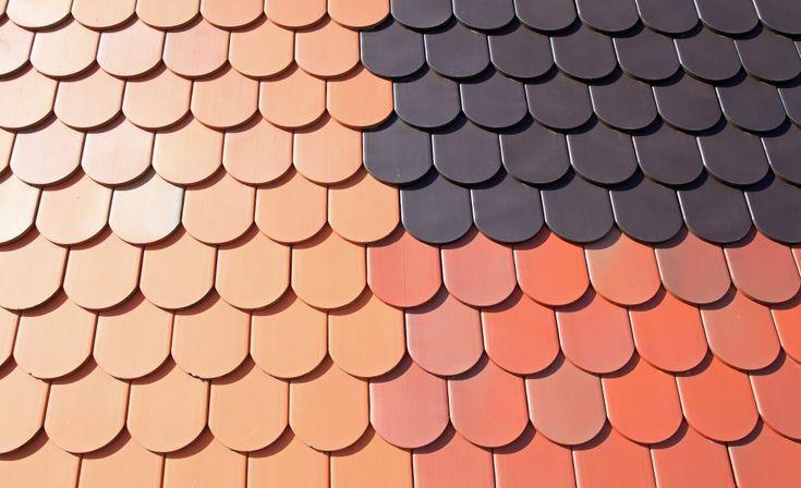 Best Dark Vs Light Coloured Roof Shingles In 2020 Roof Paint 400 x 300