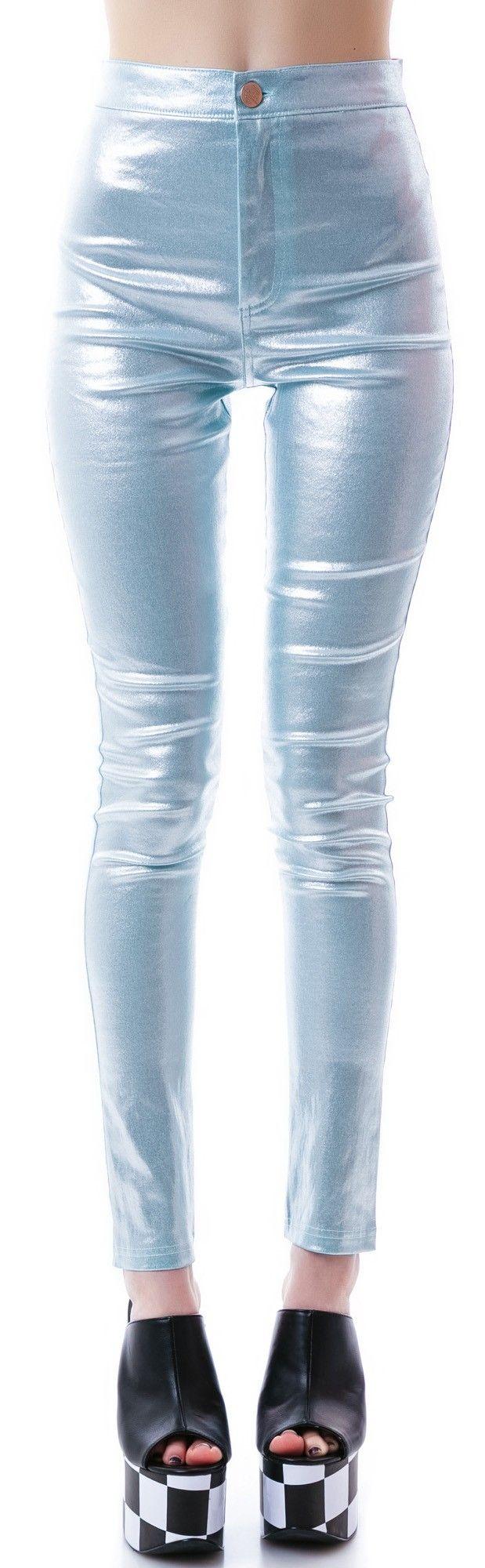 Motel Galaxy Trousers | Dolls Kill