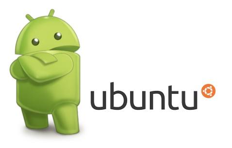 Ubuntu su smartphone entro l'anno prossimo