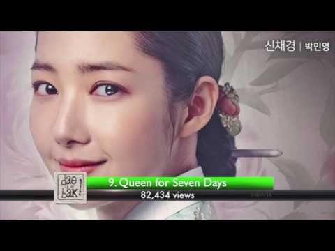 Most Popular Korean Drama Online based on views 'Must Watch - http://LIFEWAYSVILLAGE.COM/korean-drama/most-popular-korean-drama-online-based-on-views-must-watch/
