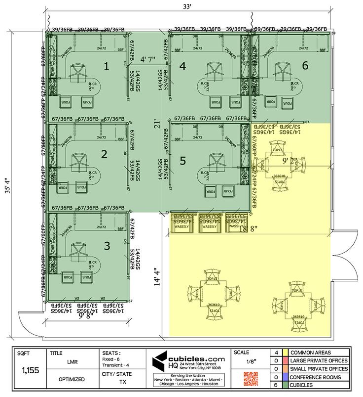 Best Cubicle Layout Images On   Floor Plans Office