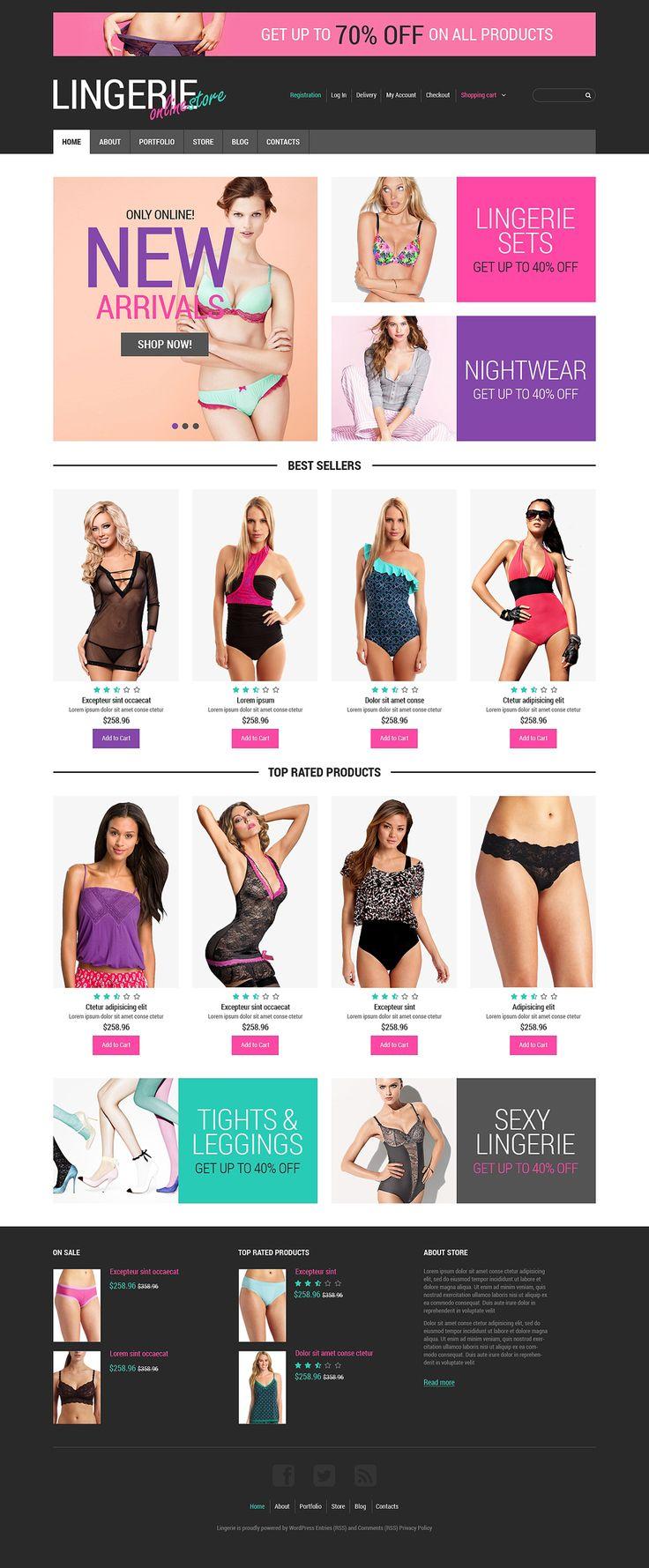 Best 25+ Lingerie store design ideas on Pinterest | Lingerie ...