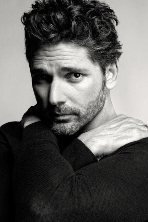 Любовь . . . | Eric Bana by Chris Colls