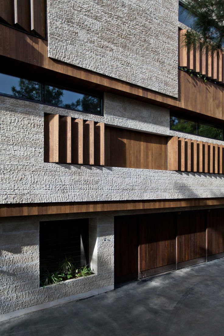 House in Isfahan by Logical Process in Architectural Design Office | Yellowtrace