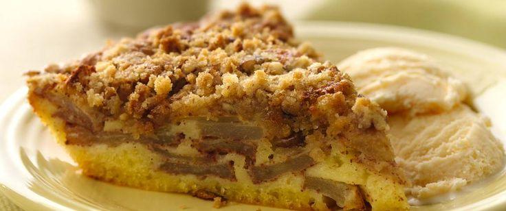 Gluten free apple pie? Try our tasty version thanks to Bisquick® Gluten Free mix.