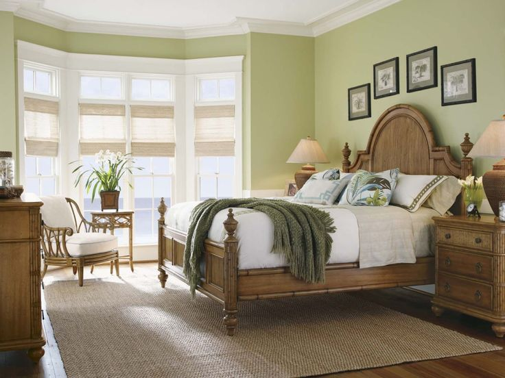 Classic Tommy Bahama Bedroom Furniture Design Feats Protruding Bay .